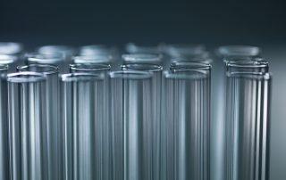 Balanced heat transfer will minimize the risk of vial breakage.